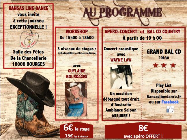 Programme GB